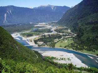 Property # 5, Rio Manso, Properties in Chile