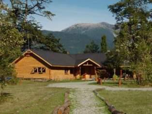 Propiedad 3, Manso River Properties in Chile