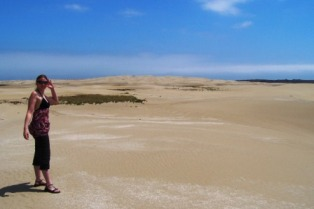 Punta de Choros Sand, Things to do in Chile