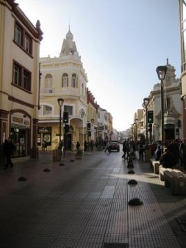 Down Town La Serena