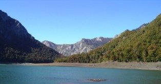 National Park Conguillio, National Parks in Chile