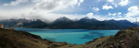 General Carrera Lake, Tourist Attracions in Chile