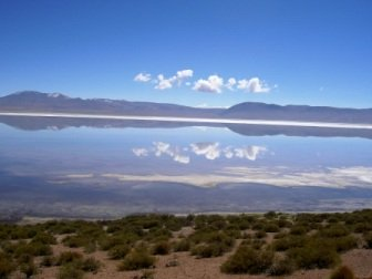 chile-attractions-northern lake