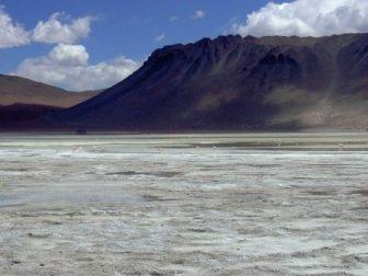 Salares del Norte Grande, Lugares Turisticos de Chile