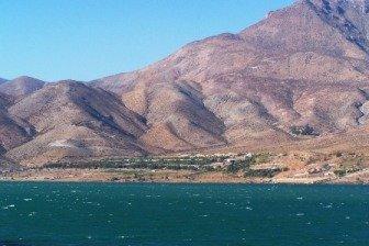 Camino a Vicuña, Lugares Turisticos de Chile